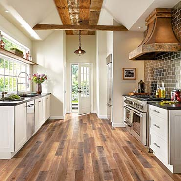 Armstrong Laminate Flooring in Dublin, GA