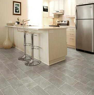 Tarkett Sheet Vinyl Flooring | Dublin, GA